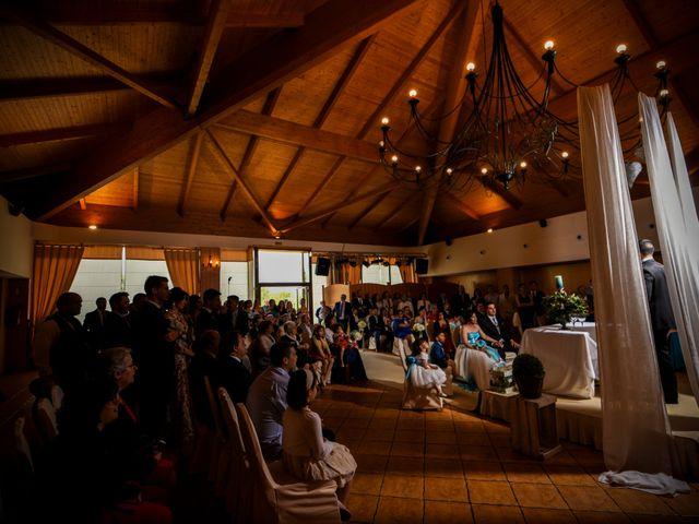 La boda de Javi y Cris en Toledo, Toledo 11