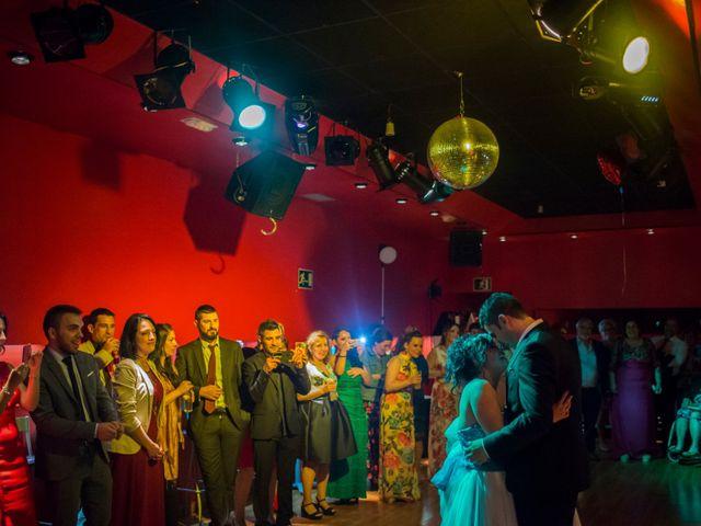 La boda de Javi y Cris en Toledo, Toledo 3