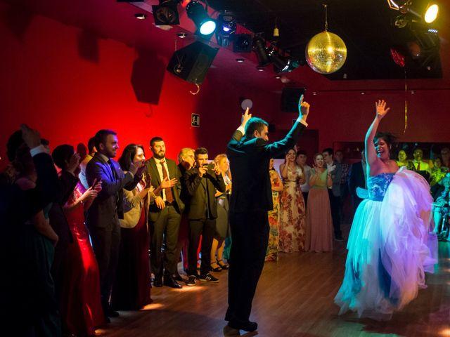 La boda de Javi y Cris en Toledo, Toledo 14