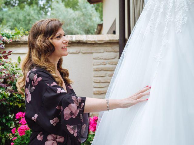 La boda de Pablo y Amanda en Toledo, Toledo 24