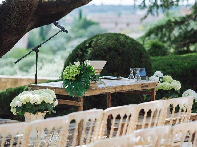 La boda de Pablo y Amanda en Toledo, Toledo 37