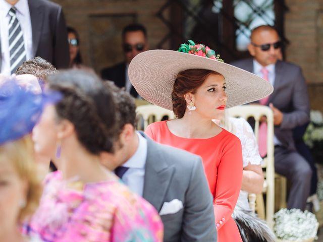 La boda de Pablo y Amanda en Toledo, Toledo 41