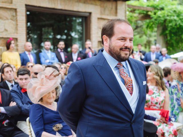 La boda de Pablo y Amanda en Toledo, Toledo 44