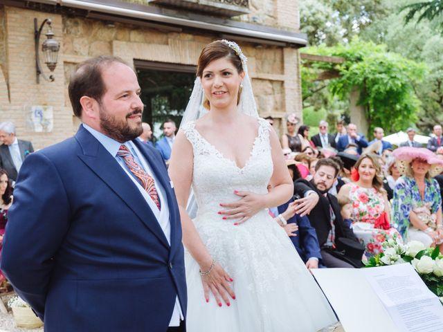 La boda de Pablo y Amanda en Toledo, Toledo 46