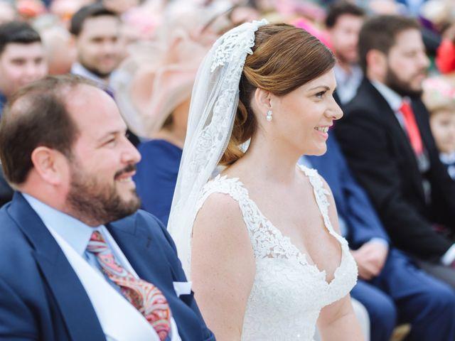 La boda de Pablo y Amanda en Toledo, Toledo 47