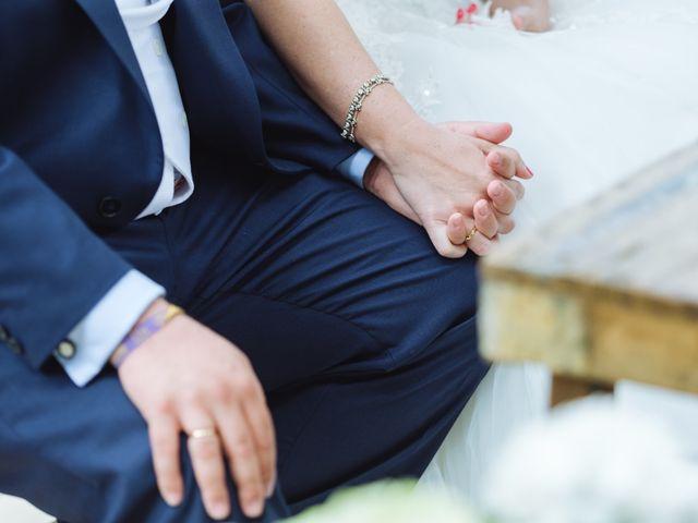 La boda de Pablo y Amanda en Toledo, Toledo 54