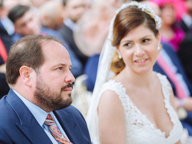 La boda de Pablo y Amanda en Toledo, Toledo 56