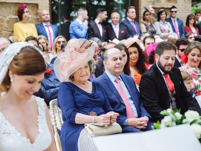 La boda de Pablo y Amanda en Toledo, Toledo 57