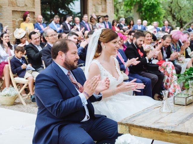 La boda de Pablo y Amanda en Toledo, Toledo 58