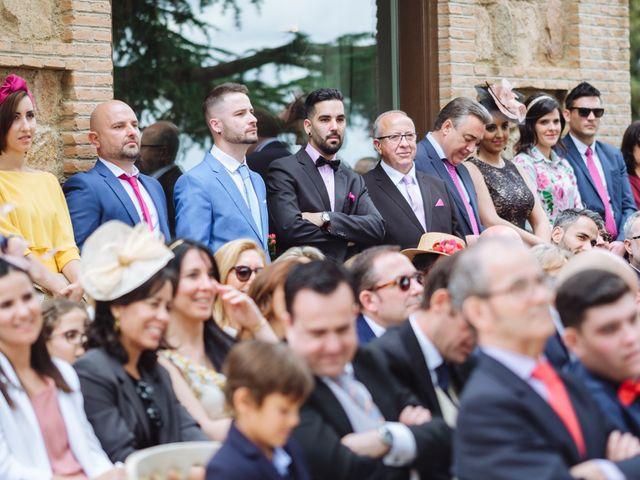 La boda de Pablo y Amanda en Toledo, Toledo 59