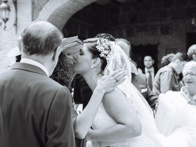 La boda de Pablo y Amanda en Toledo, Toledo 64