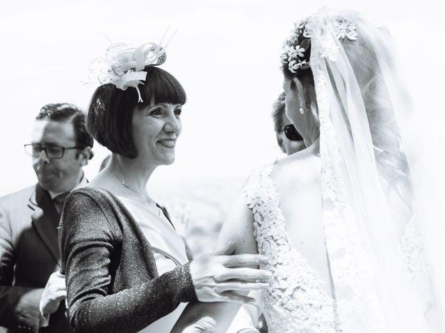 La boda de Pablo y Amanda en Toledo, Toledo 73