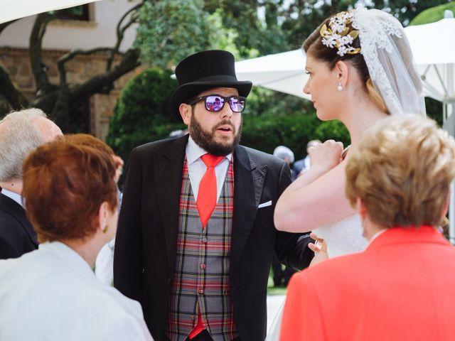 La boda de Pablo y Amanda en Toledo, Toledo 77