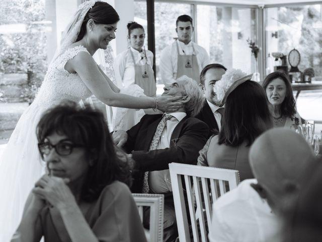 La boda de Pablo y Amanda en Toledo, Toledo 85