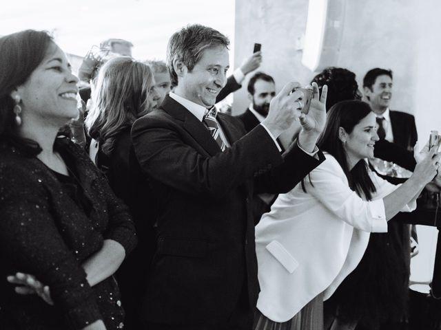 La boda de Pablo y Amanda en Toledo, Toledo 94