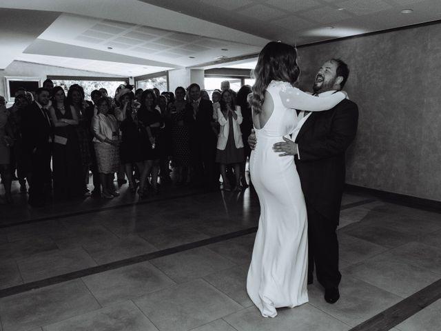 La boda de Pablo y Amanda en Toledo, Toledo 95