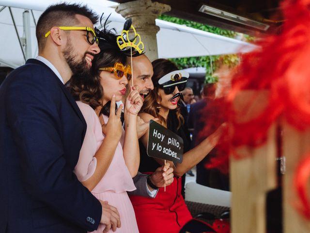 La boda de Pablo y Amanda en Toledo, Toledo 99