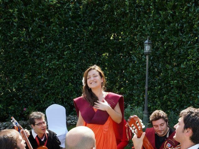 La boda de Andrei y Silvia  en Santander, Cantabria 5