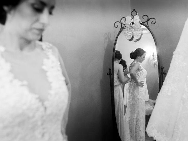 La boda de Ignacio y Sandra en Toledo, Toledo 8