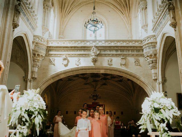 La boda de Ignacio y Sandra en Toledo, Toledo 20