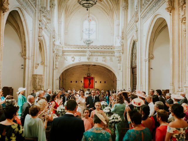 La boda de Ignacio y Sandra en Toledo, Toledo 21