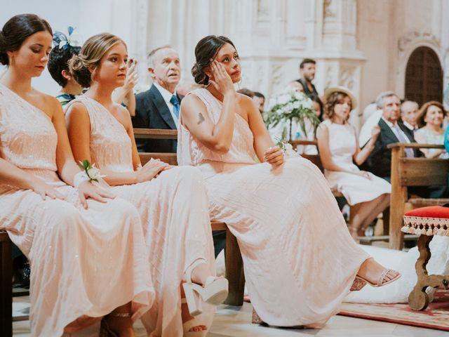 La boda de Ignacio y Sandra en Toledo, Toledo 23