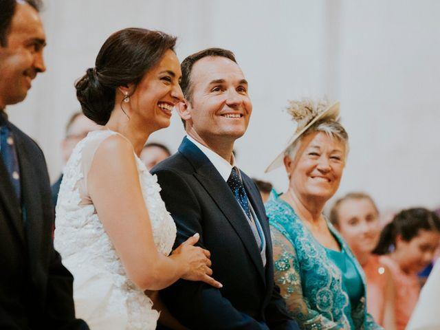 La boda de Ignacio y Sandra en Toledo, Toledo 24