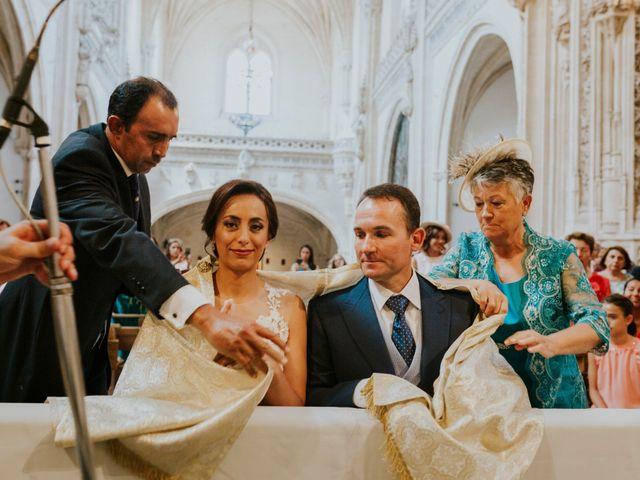 La boda de Ignacio y Sandra en Toledo, Toledo 26