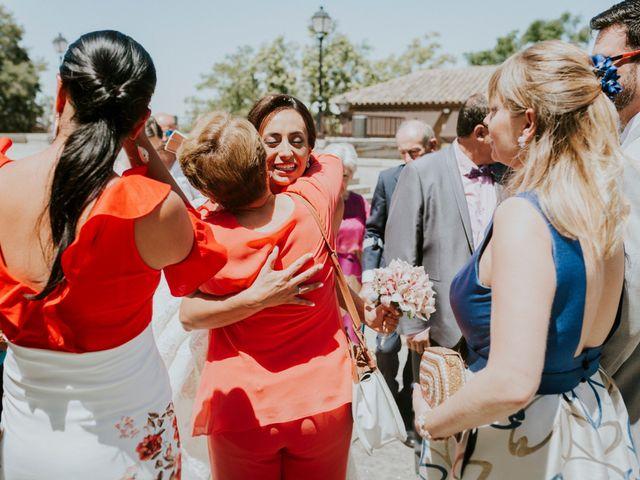 La boda de Ignacio y Sandra en Toledo, Toledo 27