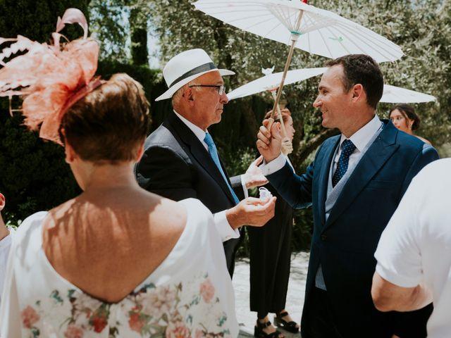 La boda de Ignacio y Sandra en Toledo, Toledo 29