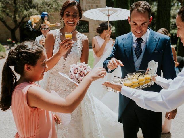 La boda de Ignacio y Sandra en Toledo, Toledo 31