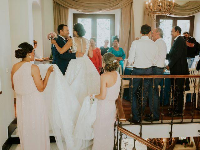 La boda de Ignacio y Sandra en Toledo, Toledo 37