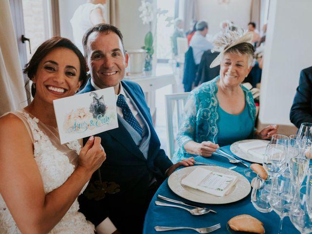 La boda de Ignacio y Sandra en Toledo, Toledo 38