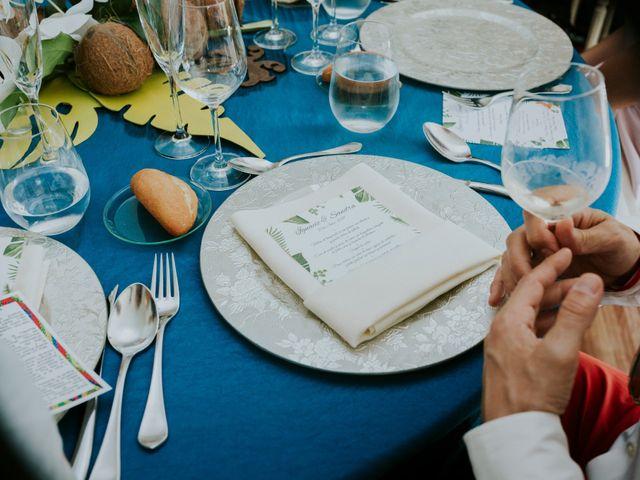 La boda de Ignacio y Sandra en Toledo, Toledo 40