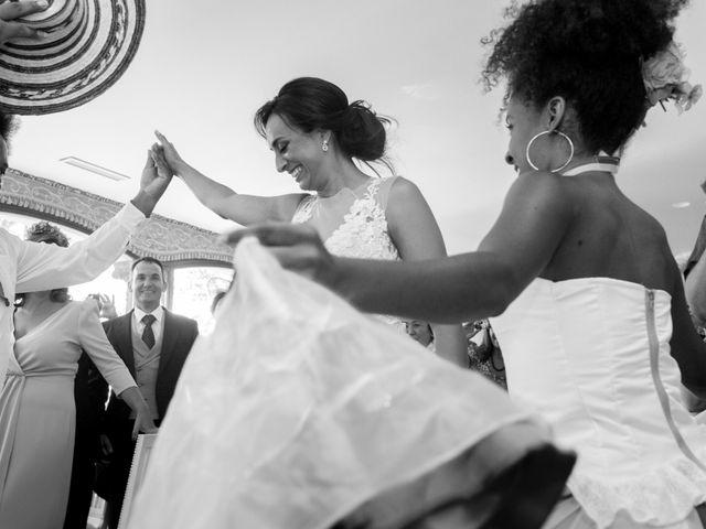 La boda de Ignacio y Sandra en Toledo, Toledo 43