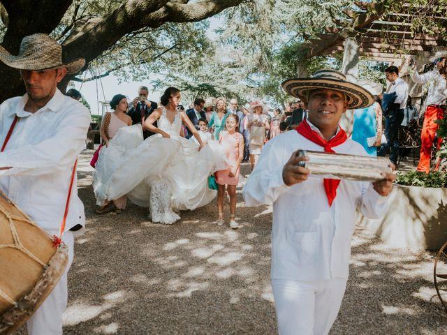 La boda de Ignacio y Sandra en Toledo, Toledo 45