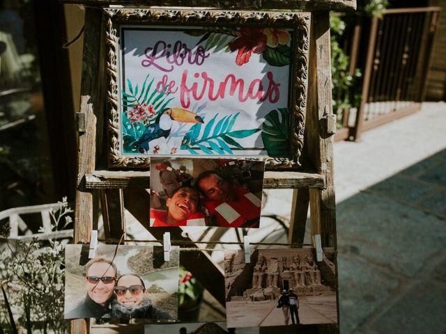 La boda de Ignacio y Sandra en Toledo, Toledo 48