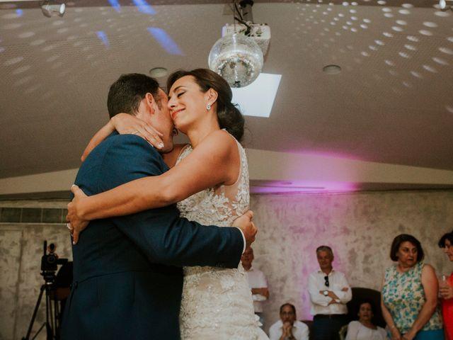 La boda de Ignacio y Sandra en Toledo, Toledo 57