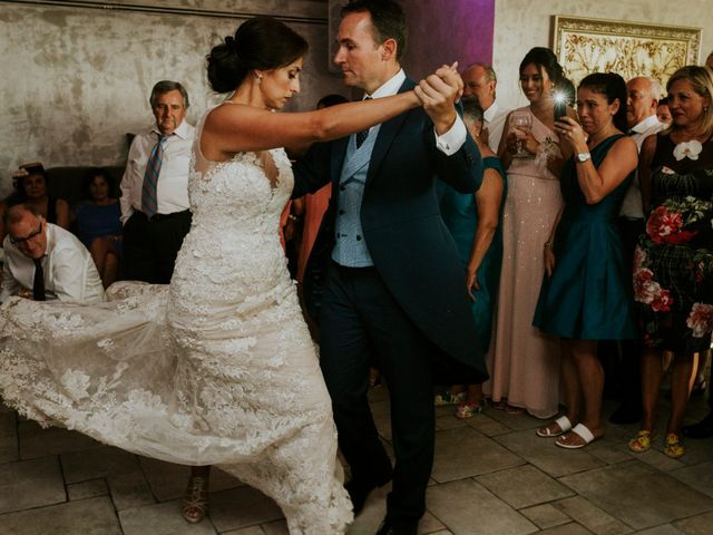 La boda de Ignacio y Sandra en Toledo, Toledo 58