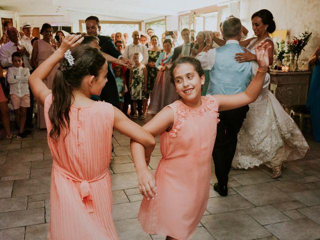 La boda de Ignacio y Sandra en Toledo, Toledo 59