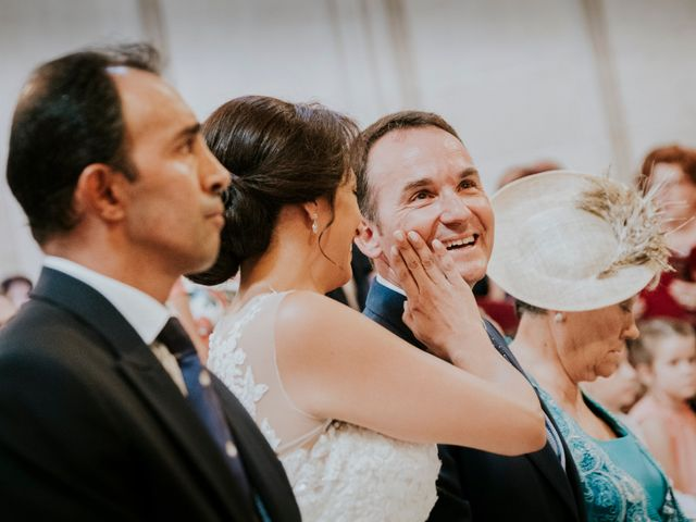 La boda de Ignacio y Sandra en Toledo, Toledo 61