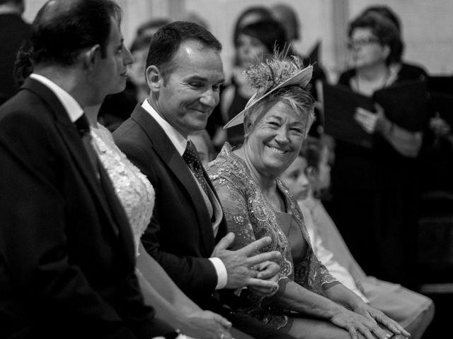 La boda de Ignacio y Sandra en Toledo, Toledo 62