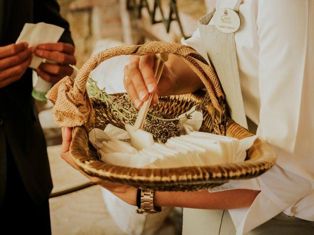 La boda de Ignacio y Sandra en Toledo, Toledo 64