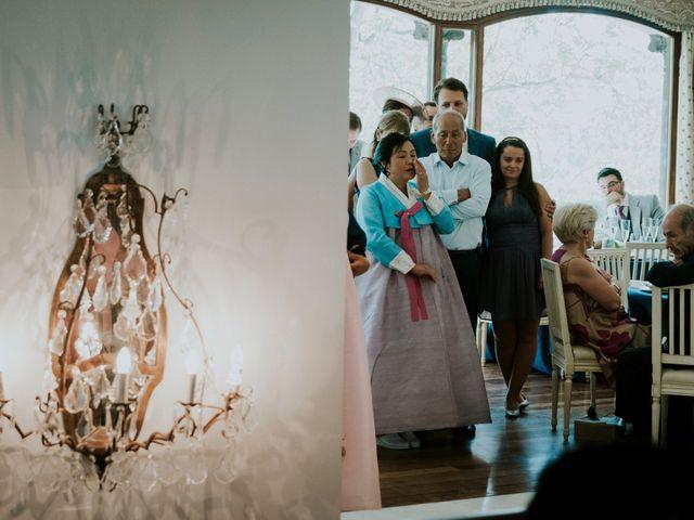 La boda de Ignacio y Sandra en Toledo, Toledo 65