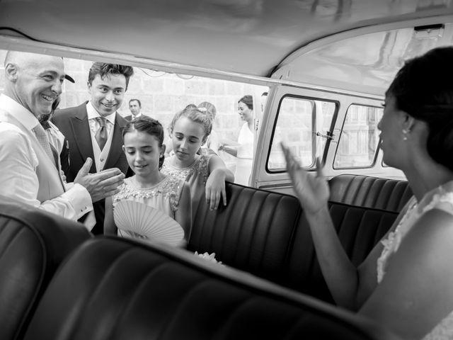 La boda de Ignacio y Sandra en Toledo, Toledo 68