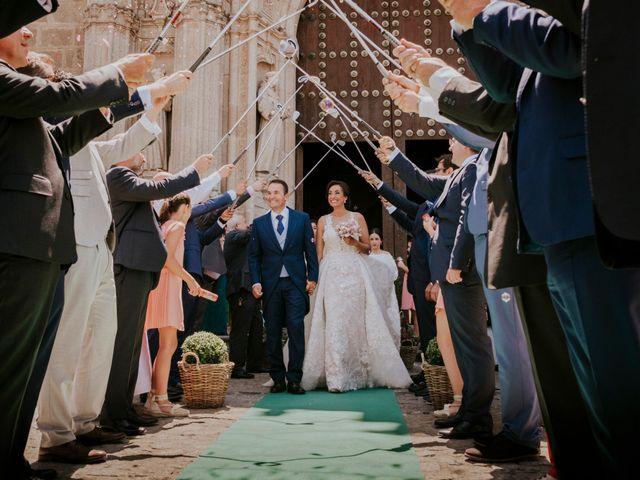 La boda de Ignacio y Sandra en Toledo, Toledo 70