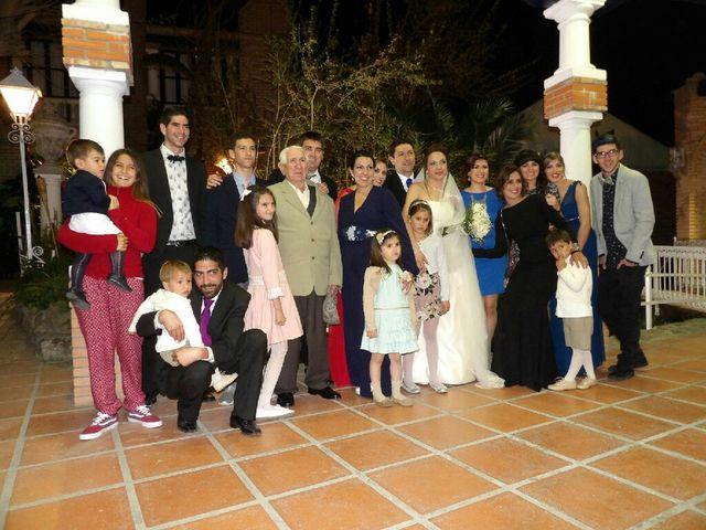 La boda de Abel y Anabel en Chiclana De La Frontera, Cádiz 2