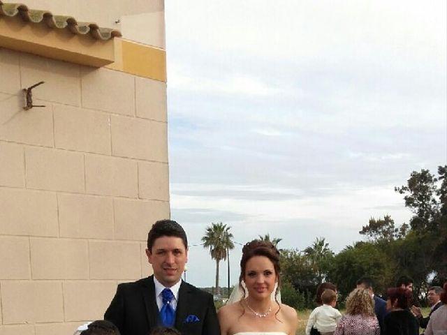 La boda de Abel y Anabel en Chiclana De La Frontera, Cádiz 3