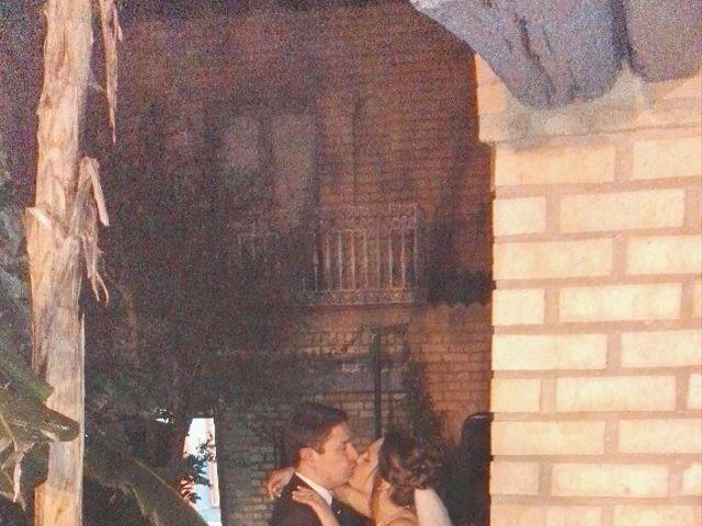 La boda de Abel y Anabel en Chiclana De La Frontera, Cádiz 5