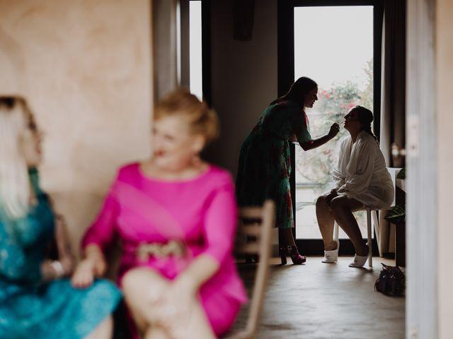 La boda de Leo y Mayte en Valencia, Valencia 21